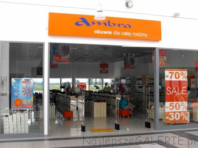 a3fab9aeefe03 AMBRA jest jedną z największych sieci sklepów obuwniczych w Polsce. Firma  powstała .